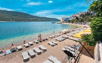 НЕУМ – Адриатическия курорт на Босна и Херцеговина